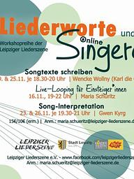 Vorschaubild Workshops Loopen, Songtexte, Song-Interpretation