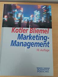 Vorschaubild Marketing-Management