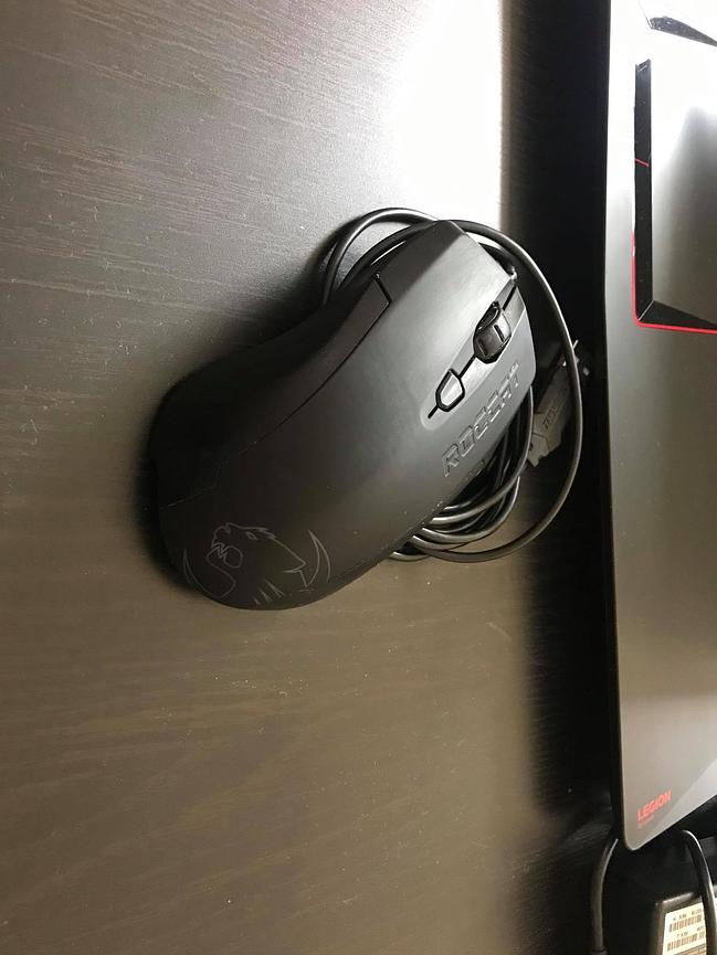 Bild 2 Lenovo Legion Y520 Gaming Laptop+ROCCAT Mouse