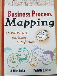 Vorschaubild Business Process Mapping