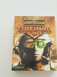 Vorschaubild Command and Conquer Tiberium Sun